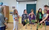 Úspěch žáků na soutěži v poznávání rostlin