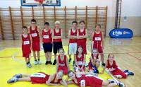 Basketbalem žije škola!!!
