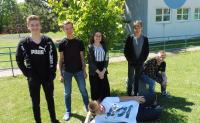 Dopis z partnerské švýcarské školy