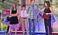 Nejúspěšnější žáci školy převzali ocenění z rukou starosty